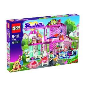 LEGO Belville Sunshine Home 7586 Toys & Games