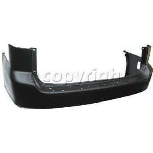 BUMPER COVER honda ODYSSEY 99 04 rear van Automotive