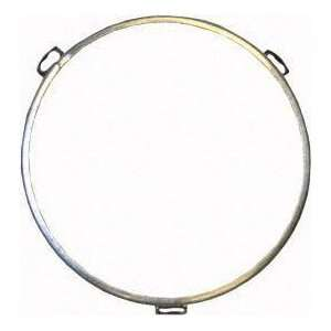 65 73 FORD MUSTANG HEADLIGHT RETAINER RING (1965 65 1966
