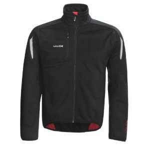 Vaude Crims Cycling Jacket   Soft Shell (For Men) Sports