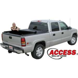 Access Roll up Tonneau Truck Bed Cover USED Refurbished To New Nissan