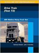ASE Test Prep Series Medium/Heavy Duty Truck (T3)/ Drive Train
