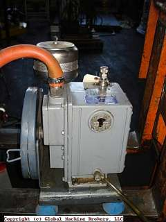 Welch DuoSeal 1/3 Pump Vacuum Pump