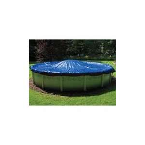 Cantar Winter Pool Cover Round Pool 15/ Cover 18 Patio
