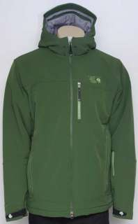 NEW MOUNTAIN HARDWEAR MENS SKI/SNOW JACKET XL