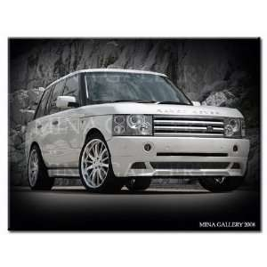 Land Rover Discovery Complete Styling Kit Automotive
