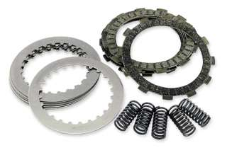 New EBC DRC Upgrade Clutch Kit Yamaha TW200 / XT225