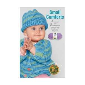 Leisure Arts Small Comforts  Baby Soft