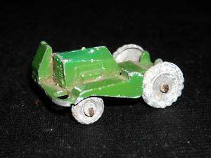 Vintage Lesney Matchbox No.2 Dumper Truck Body