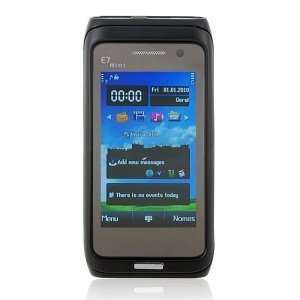 Touch Screen Quad band Dual Sim Dual Fashion Cell Phone Cell Phones