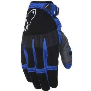 Joe Rocket Big Bang Mens Textile On Road Racing Motorcycle Gloves
