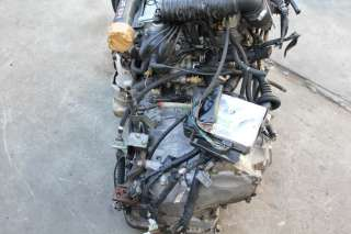 JDM TOYOTA 4EFTE TURBO ENGINE WITH WIRING & ECU TERCEL