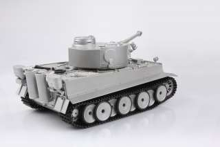 NEW Mato 1/16 Scale ALL METAL German Tiger I Tank