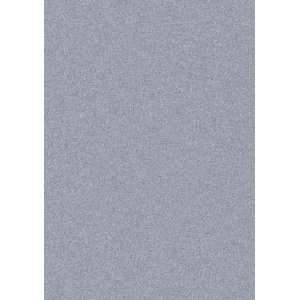 Modern Times Harmony Silver Casual 7.7 SQUARE Area Rug