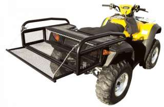 Kolpin ATV Rear Drop Rack