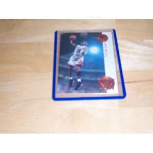 championship Playoff Heroes #P2 Chicago Bulls basketball trading card