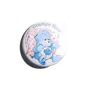 Care Bears Grumpy Bear Character Pin Button Toys & Games