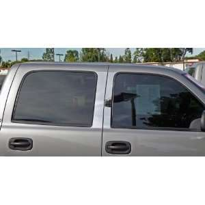 35005PPT Cadillac Escalade ESV 2002   2006 Chrome Stainless Steel