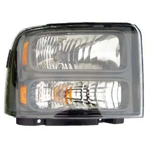 Ford F SUPER DUtY/F250/350 (HARLEY DAVIDSON MODEL) HeadLight