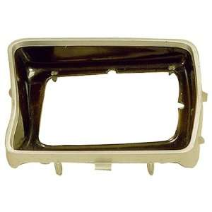 78 79 Ford Bronco Headlight [Door] ~ Left (Drivers Side, LH)  78, 79