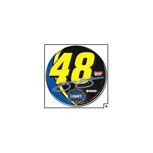 Jimmie Johnson Decals Magnets Bumper Stickers Automotive