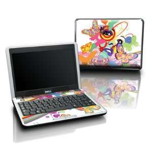 Dell Mini Skin (High Gloss Finish)   Mystic Electronics