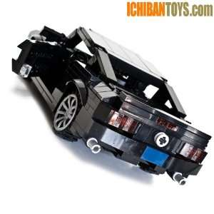 2012 Ford Mustang   Custom LEGO Model Toys & Games