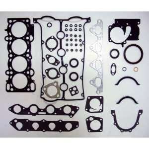 00 03 Kia Spectra Dohc T8 Full Gasket Set Automotive