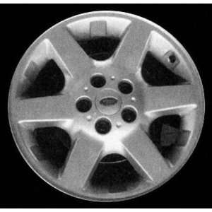 02 04 LAND ROVER FREELANDER ALLOY WHEEL RIM 17 INCH SUV, Diameter 17