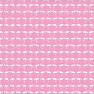 LIGHT PINK & WHITE Vinyl Decal Sheets 12x12 x3 Great for Cricut
