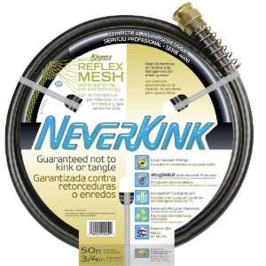 Apex NeverKink Commercial Duty 4000 3/4 Inch by 50 Foot