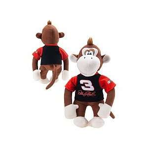 Toy Factory Dale Earnhardt Plush Monkey Toys & Games