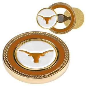 Texas Longhorns UT NCAA Challenge Coin & Ball Markers
