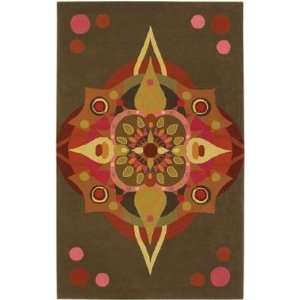 Chandra   Emma at Home   EMM 19917 Area Rug   6 x 9