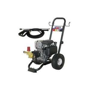 BE Prosumer 2700 PSI (Gas Cold Water) Pressure Washer w