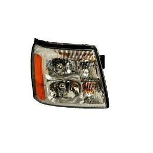 Cadillac Escalade Hid Without Hid Kits Headlight Headlamp Passenger