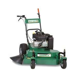 Billy Goat HP3400 Home Pro 34 Inch Mower Patio, Lawn & Garden