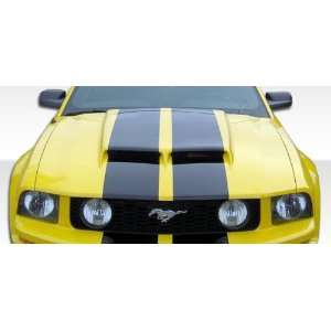 2005 2009 Ford Mustang Duraflex GTR Hood Automotive