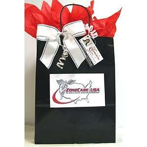 Personalized Gift Bag  Grocery & Gourmet Food