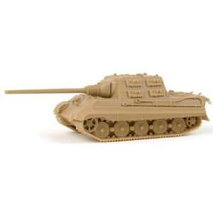 Herpa Military HO Former German Army WWII Armored Vehicles Tank