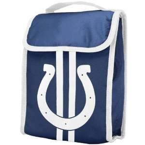 Indianapolis Colts Insulated NFL Lunch Bag