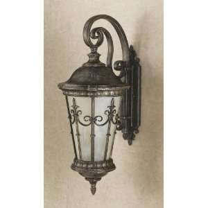 Murray Feiss 4 Light Trellis Wall Mount Lantern