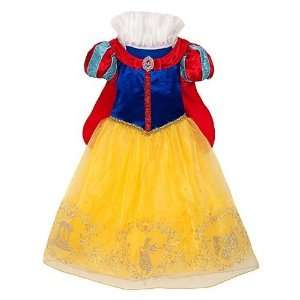 Store Princess Snow White Costume Size Medium 7/8