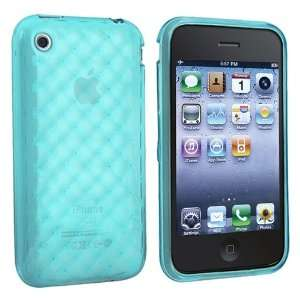 TPU Rubber Skin Case Cover Compatible With Apple® iPhone