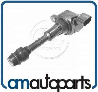 Maxima Frontier Pickup Truck Infiniti I35 3.5L V6 Ignition Coil