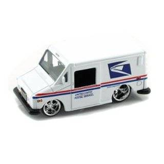 Toy USPS Postal Vehicle Mail Truck 1/32 Scale Toys & Games