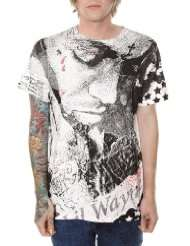 Lil Wayne Allover News T Shirt