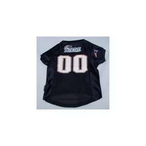 New England Patriots Dog Jersey   Small