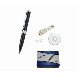 4GB 1280 Mini Hidden Spy Pen Camera DVR Video Recorder