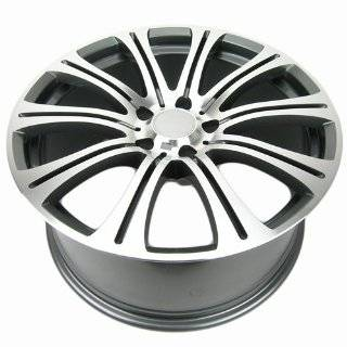 Sportrak   19 BMW 525 535 530i 528i 645 740 M3 Style Wheels & Tire
